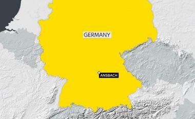 Shpërthim në Ansbach të Gjermanisë, një person mbetet i vdekur e 10 të lënduar