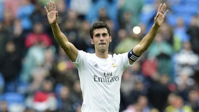 Milani arrin marrëveshje me Arbeloan