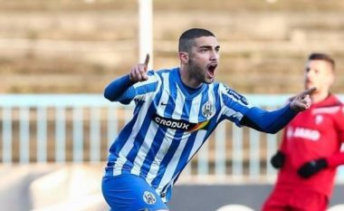 Grezda zëvendësues i Pjacas te Dinamo?