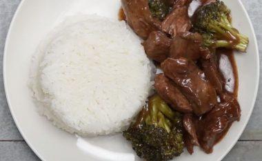 Mishi i viçit më i shijshëm me brokoli të cilin e keni provuar ndonjëherë (video)