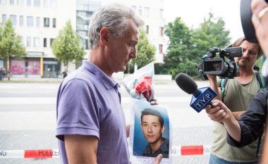 E premtja e zezë në Munih: Flet, babai i Dijamantit të vrarë (Video)