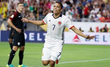 Napoli mendon Baccan si zëvendësues të Higuainit