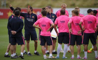 Barcelona vëzhgon nga afër këta 36 lojtarë