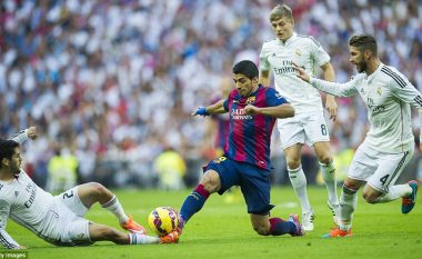 Përfitimet e klubeve, Barcelona parakalon Real Madridin