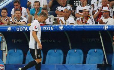 Zyrtare: Pensionohet Bastian Schweinsteiger (Foto)