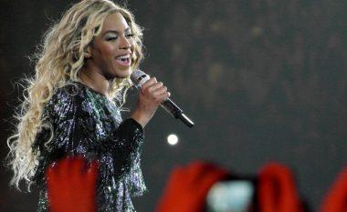 Beyonce prin në nominimet për MTV VMA