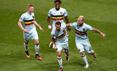 Bastet favorizojnë Belgjikën përball Uellsit
