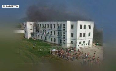 Historia horror e burgut të Shënkollit, ku zjarri i mori jetën një të burgosuri