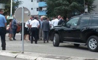 Ambasadori rus në Serbi po qëndron në veri të Kosovës