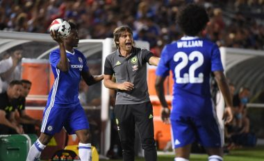 Formacionet zyrtare: Real Madrid – Chelsea