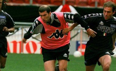 Conte – Zidane, ish – shokë ekipi, tashmë kundërshtarë