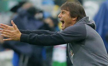 Tevez: Conte më kërkoi te Chelsea