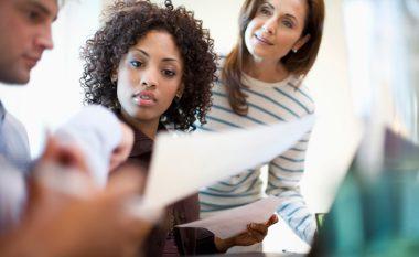 Tri mënyrat më të mira për t'ju treguar punëtorëve se mundi vlerësohet