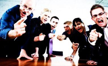 Pesë mënyra se si të ballafaqoheni me kritikat në mënyrë efikase
