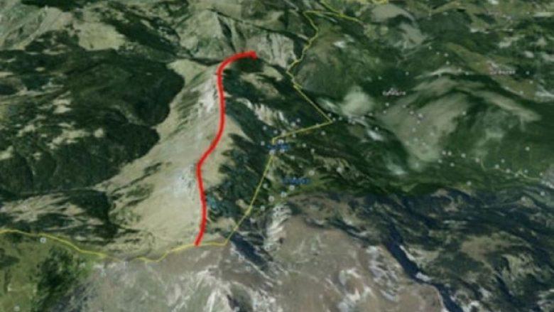 Komisioni Shtetëror: Shënjimi i kufirit me Malin e Zi, u bë mbi bazën ligjore dhe argumentet e qytetarëve