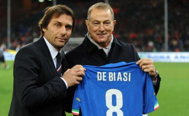 De Biasi tregon skuadrën që dëshiron ta drejtojë në Serie A