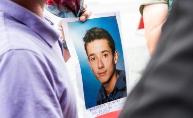 Sky News raporton për viktimat shqiptare të së premtes së përgjakshme të Munihut (Foto/Video)