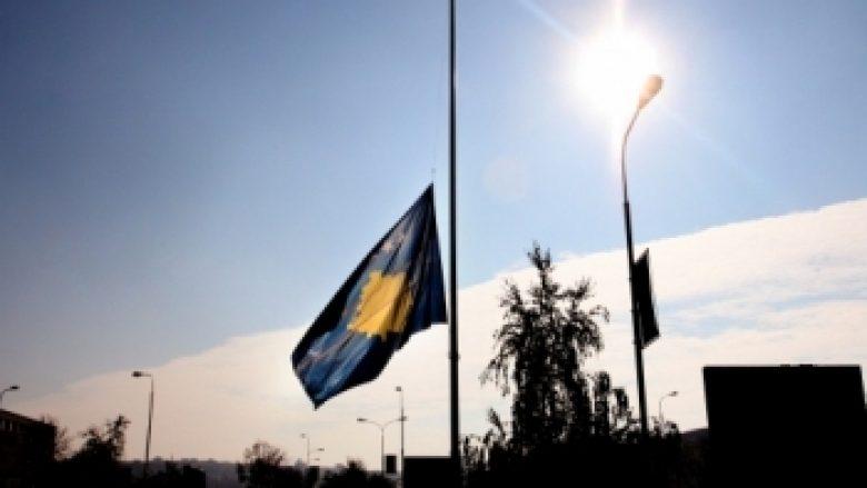 Presidenti e shpall të dielën ditë zie në Kosovë
