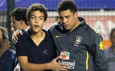 Djali 14 vjeçar i Ronaldos kapet në flagrancë me mësuesen 27 vjeçare (Foto+16)