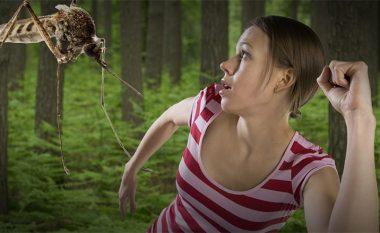 Më në fund e zbuluam: Këta lloj njerëzish pickohen më shumë nga mushkonjat!