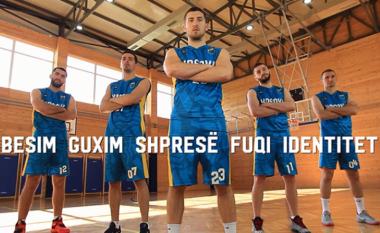 Basketbollistët e Kosovës nderpresin pushimet, e gjitha kjo të jenë gati për 'Eurobasket 2017\