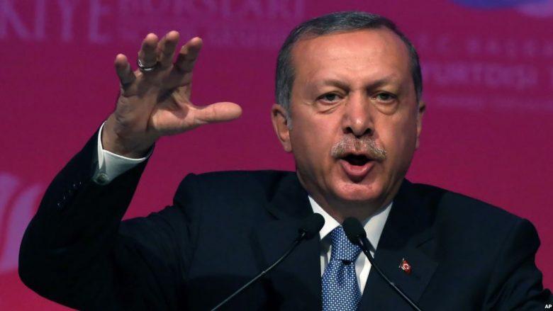 Deri ku arrin dora e zgjatur e Erdoganit?