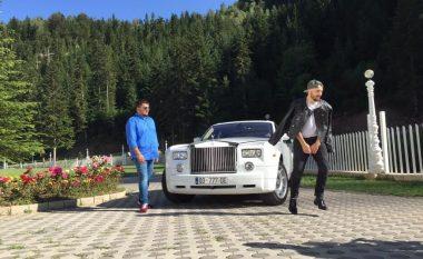 Në pritje të duetit nga Ermali dhe Gjiko, pamje ekskluzive nga xhirimet e klipit (Foto)