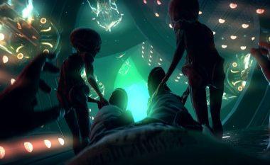 Këto lloje të alienëve mund t'i kontaktojmë pa problem