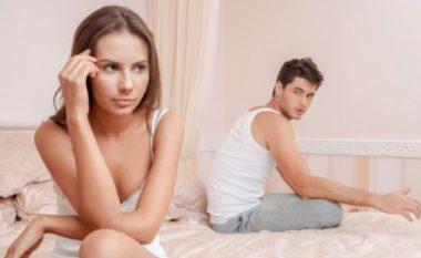 Zonja, me këto veprime mund t'i dëmtoni meshkujt