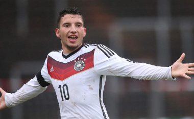 Zyrtare: Ferati largohet nga Stuttgarti, ndërron dy skuadra brenda ditës