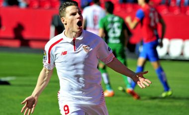 'Gameiro, perfekt për Atleticon'