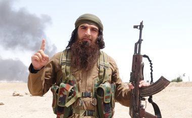 Vritet Gjakatari kurd i ISIS-it