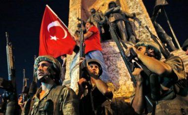 Edhe në Maqedoni do të ndjeken ''puçistët'' të lidhur me grusht shtetin në Turqi