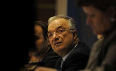 Haliti: Koalicioni nuk i ka votat për demarkacionin