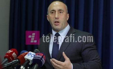 Ramush Haradinaj kërkon të merr pjesë në tryezën e 3 gushtit
