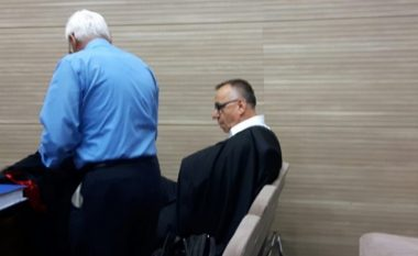 Shtyhet seanca ndaj Enver Hasanit, mungon prokurori