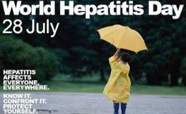 Sot, Dita Botërore e Hepatitit