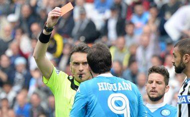 Dyfytyrëshi Higuain tri muaj më parë: Serie A e manipuluar nga Juve
