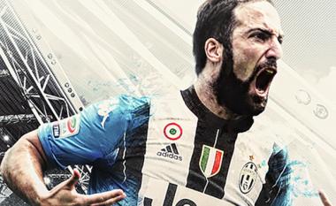 Dhjetë blerjet më të shtrenjta nga Juventusi