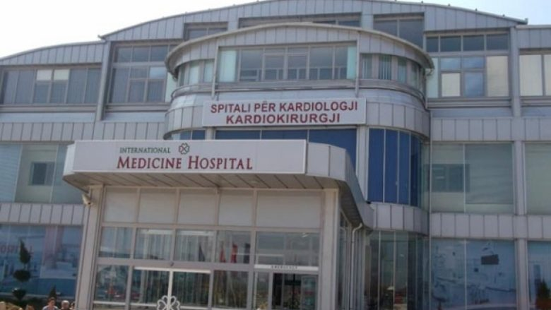 Dyshohet se kardiologët morën rreth një milion euro ryshfet për referime të pacientëve