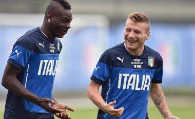 Tare transferon sulmuesin italian te Lazio