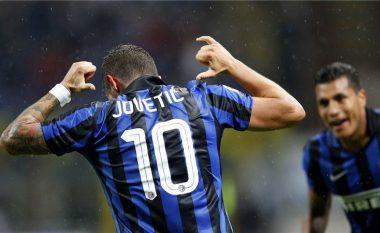 Jovetic: Jemi Interi, nuk i frikësohemi Juves