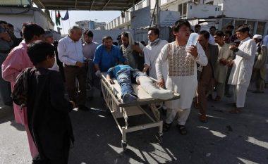 Afganistani në zi për 80 viktimat, presidenti zotohet për hakmarrje