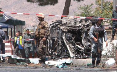 Shpërthimi në Kabul, 29 të vdekur e mbi 100 të plagosur