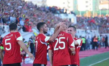 Shqipëria luan miqësore në gusht, ky është kundërshtari