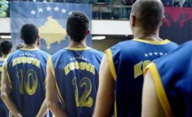 FIBA vendos në favor të Kosovës, ndeshja me Ukrainën luhet në Kiev