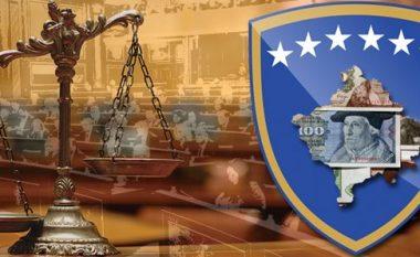 Krimi i organizuar dhe korrupsioni, kanceri i Kosovës