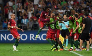 Historia e djaloshit që u ble për 35 topa dhe po shkëlqen në Euro 2016 (Foto/Video)
