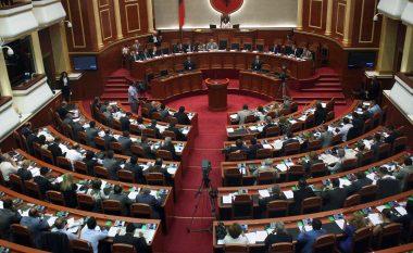 Sot seanca e fundit për këtë sesion parlamentar