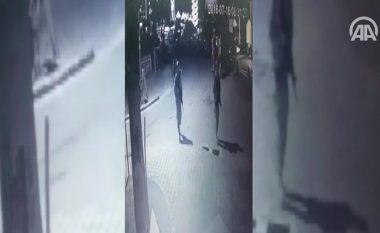 Pamje të reja nga tentativa për atentat ndaj Erdoganit (Video)